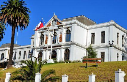 L'Associazione Promotori Musei del Mare al 18° Congresso ICMM di Valparaiso