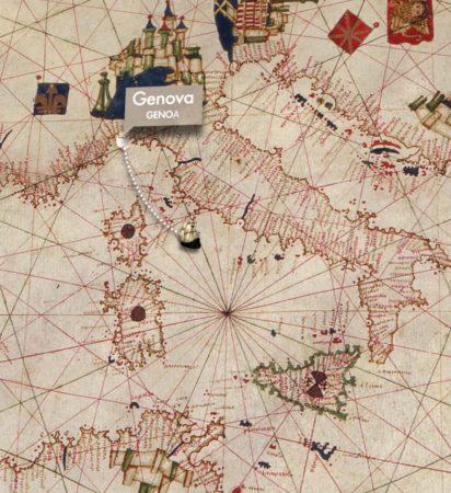 Genova si affaccia sul mondo